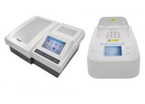 CNPN-401CD COD、NH3N、TP、TN Analyzer 01