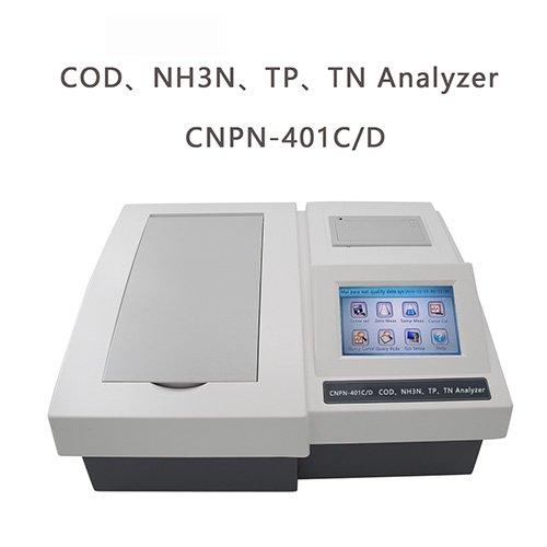 CNPN-401CD COD、NH3N、TP、TN Analyzer 03