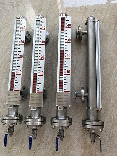 Magnetic Level Gauge 03