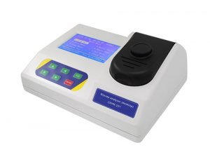 Nitrate Analyzer 02