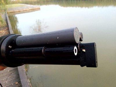 Online Multi-parameter Water Quality Sensor 01