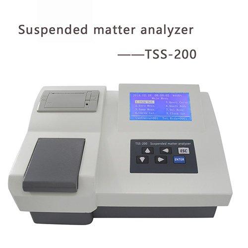 Suspended Solids Analyzer 02