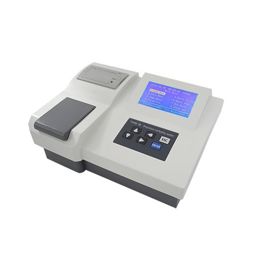 Turbidity Analyzer 01