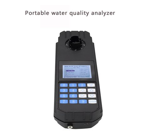 Portable Multi-parameter Analyzer 1