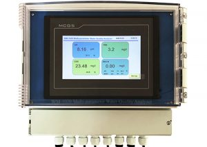 Online Multi-parameter Water Quality Analyzer WINMORE