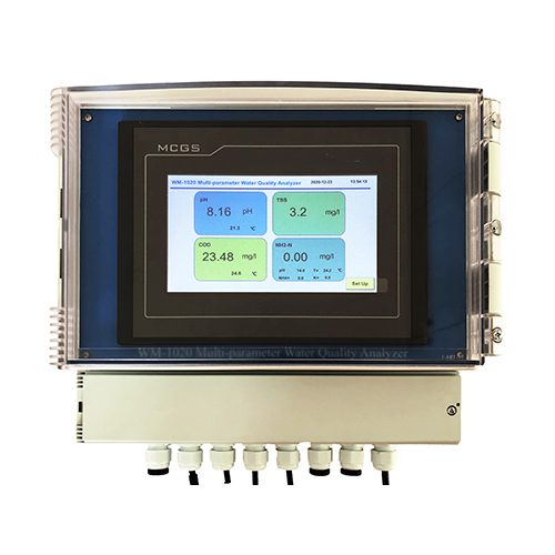 Online Multi-parameter Water Quality Analyzer WINMORE